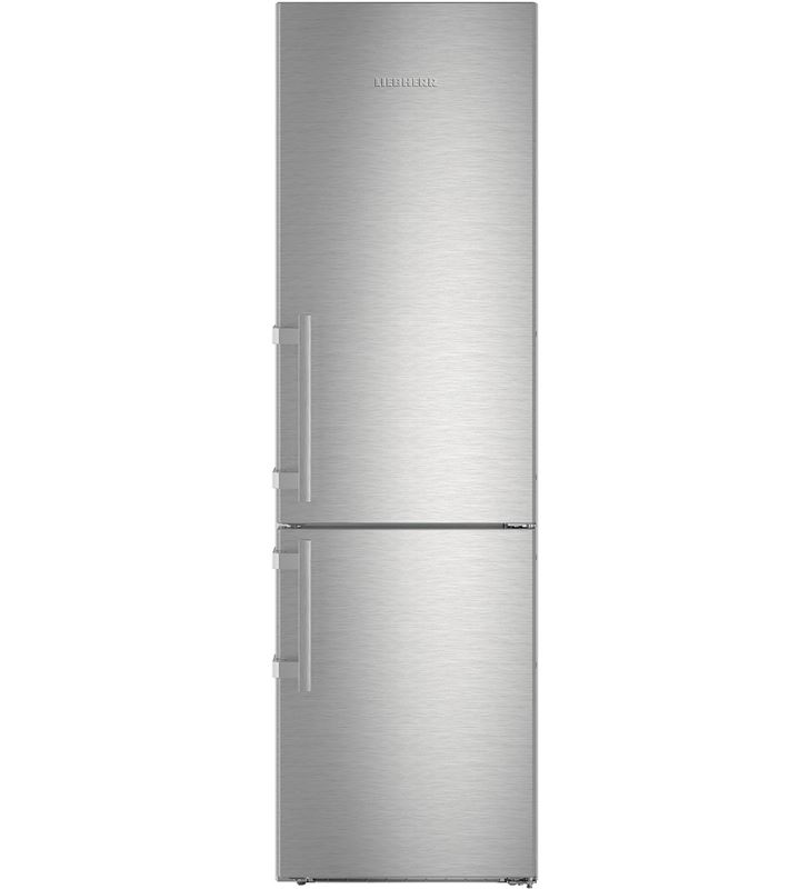Liebherr CBNEF4835_21 frigorífico combi cbnef-4835-21 clase d 201x60 no frost acero i - LIECBNEF4835_21