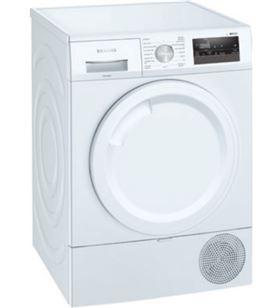 Secadora condensacion Siemens WT45N201ES 7kg blanca b - WT45N201ES