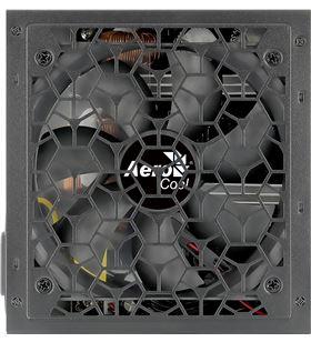 Fuente de alimentación Aerocool aero bronze 550m - 550w - ventilador 12cm - AEROB550M - AER-FUENTE AEROB550M