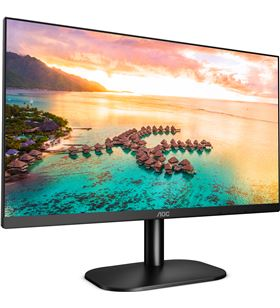 Monitor Aoc 24B2XH - 23.8''/60.45cm - 1920*1080 full hd - 16:9 - 250cd/m2 - - AOC-M 24B2XH