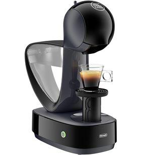 Cafetera infinissa negra, Delonghi EDG160A Cafeteras cápsulas - EDG160A