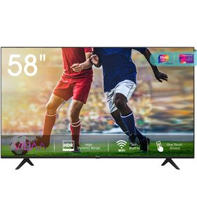 Televisor led Hisense 58A7100F - 57.5''/146cm - 3840*2160 4k - hdr - dvb-t2/ - HIS-TV 58A7100F
