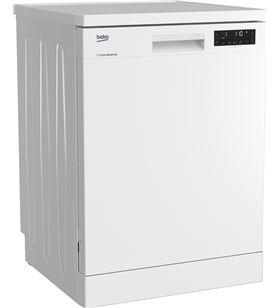 Beko DFN26420WAD lavavajillas clase e modelo nuevo-au - DFN26420WAD