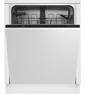 Beko DIN36420AD lavavajillas modelo nuevo-au Lavavajillas integrables - DIN36420AD