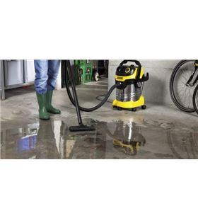 Karcher 1.348.271 aspirador bolsa wd6 premium Aspiradoras - 1.348.271