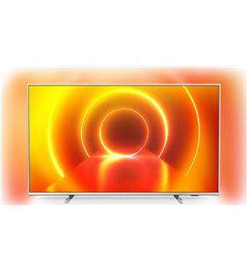 Televisor Philips 65pus7855 - 65''/164cm - 3840*2160 4k - ambilight*3 - hdr1 65PUS7855/12 - 65PUS785512