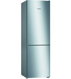 Bosch KGN36VIDA combi 186cm nf inox a+++ Frigoríficos combinados - KGN36VIDA