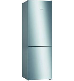 Combi Bosch KGN36VIDA 186cm nf inox a+++ Frigoríficos combinados - KGN36VIDA