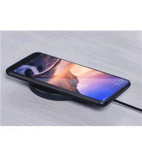 Cargador inalámbrico Xiaomi mi charging pad GDS4142GL - compatible con qi - - XIA-CAR GDS4142GL