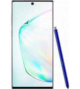 Smartphone móvil Samsung galaxy note10 aura glow - 6.3''/16cm - cam (12+16+1 SM-N970F DS AGL - SM-N970F DS AGLOW