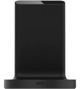 Cargador inalámbrico Xiaomi mi 20w - doble bobina para carga horizontal/ver GDS4145GL - XIA-CAR GDS4145GL