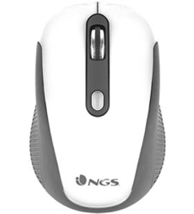 Ngs 2.4ghz whirless optical mouse hazewhite Hornos eléctricos independientes - HAZEWHITE