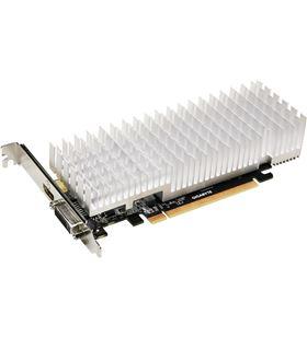 Sihogar.com tarjeta gráfica gigabyte geforce gt 1030 silent lp 2g - 1252/1227 mhz - 2gb gv-n1030sl-2gl - GV-N1030SL-2GL