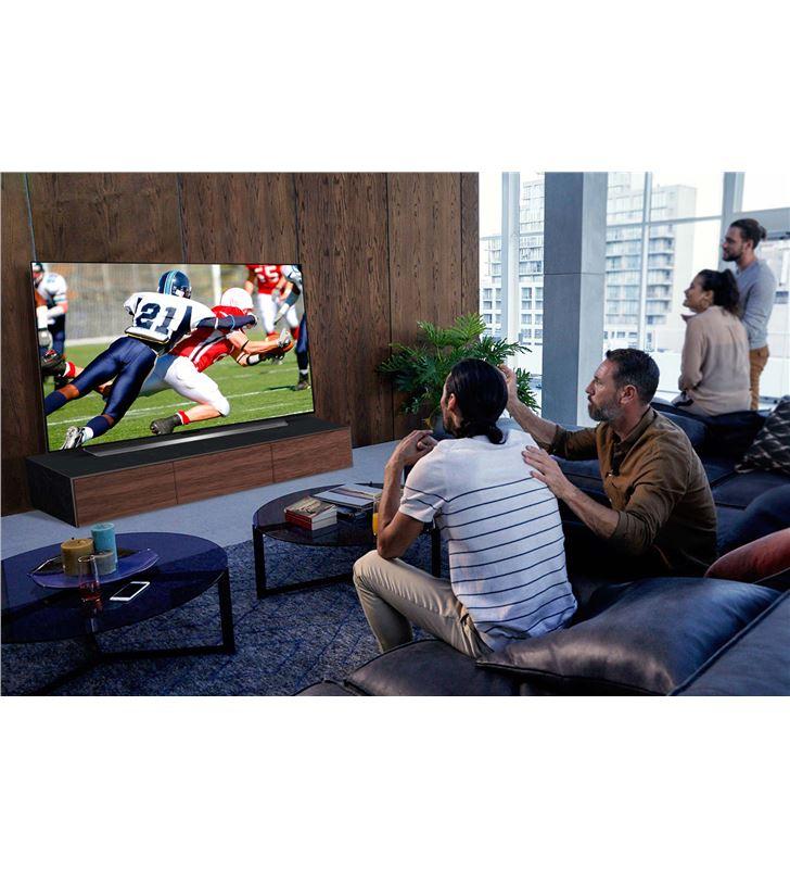 Tv oled 195 cm (77'') Lg oled77CX6LA ultra hd 4k smart tv - 78656366_1291991042