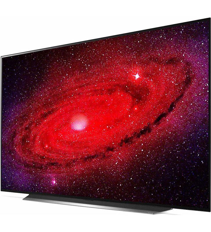 Tv oled 195 cm (77'') Lg oled77CX6LA ultra hd 4k smart tv - 78656366_1611985019