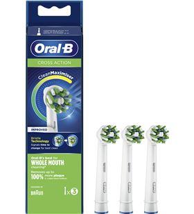 Recambio cepillo dental Braun eb 50-3 ffs EB5031 Cepillo dental eléctrico - EB5031