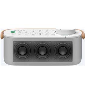 Sony SRS-LSR200 BLANco altavoz inalámbrico para tv y mando a distancia - +22930