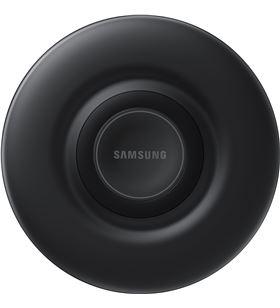 Samsung EP-P3105TBEGWW negro wireless charger cargador inalámbrico qi carga - +22914