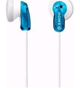 Auricular boton Sony MDRE9LPL.ae azul Auriculares - MDRE9LPL