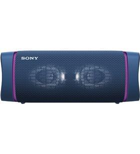 Altavoz port. Sony srs-xb33l extra bass ™, x-balance d speaker unit, azul SRS-XB33L BLUE - SRSXB33L
