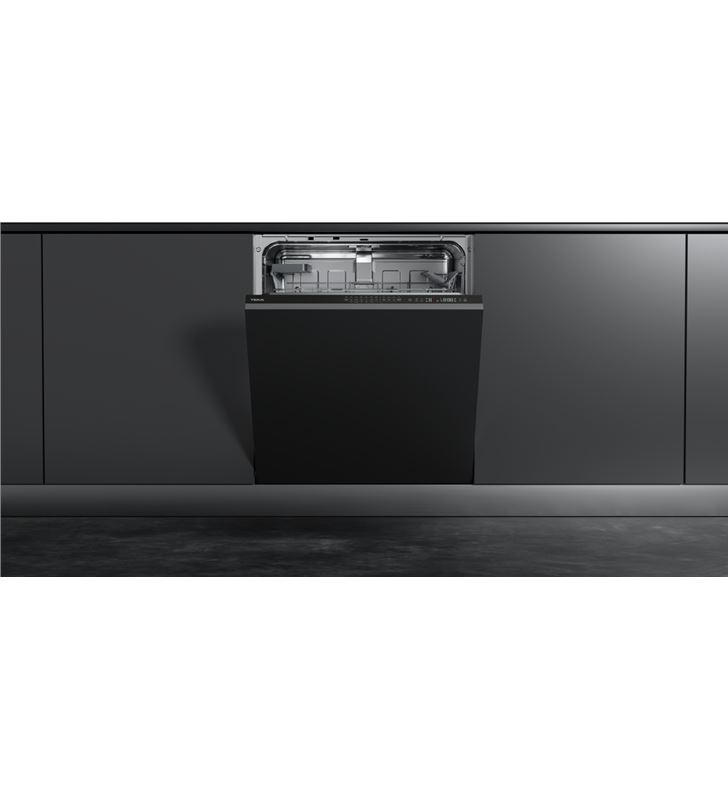 Lavavajillas integrable ( no incluye panel puerta ) 60cm Teka dfi 46700 wh 114270009 - 80685313_2415795740