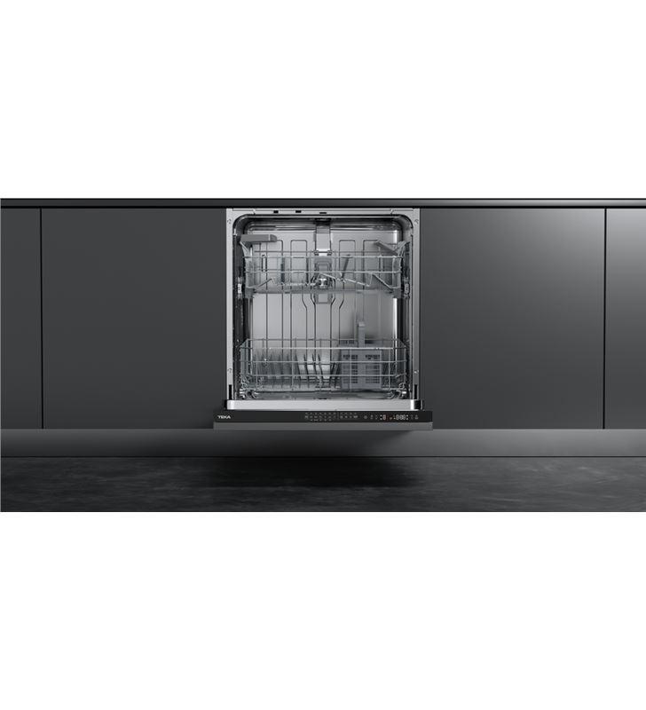 Lavavajillas integrable ( no incluye panel puerta ) 60cm Teka dfi 46700 wh 114270009 - 80685313_4940844862