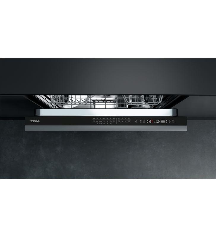 Lavavajillas integrable ( no incluye panel puerta ) 60cm Teka dfi 46700 wh 114270009 - 80685313_6190704686
