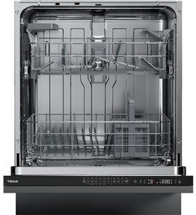 Lavavajillas integrable ( no incluye panel puerta ) 60cm Teka dfi 46700 wh 114270009 - 114270009