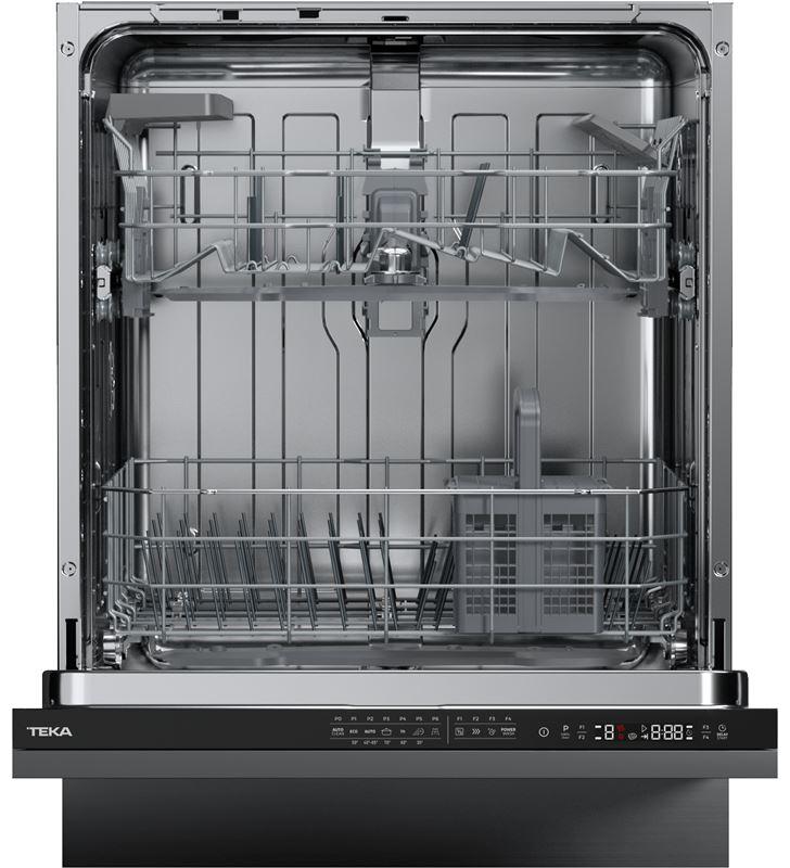 Lavavajillas integrable ( no incluye panel puerta ) 60cm Teka dfi 46700 wh 114270009 - 80685313_0621144974