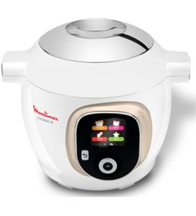 Moulinex CE851A10 Robots - CE851A10