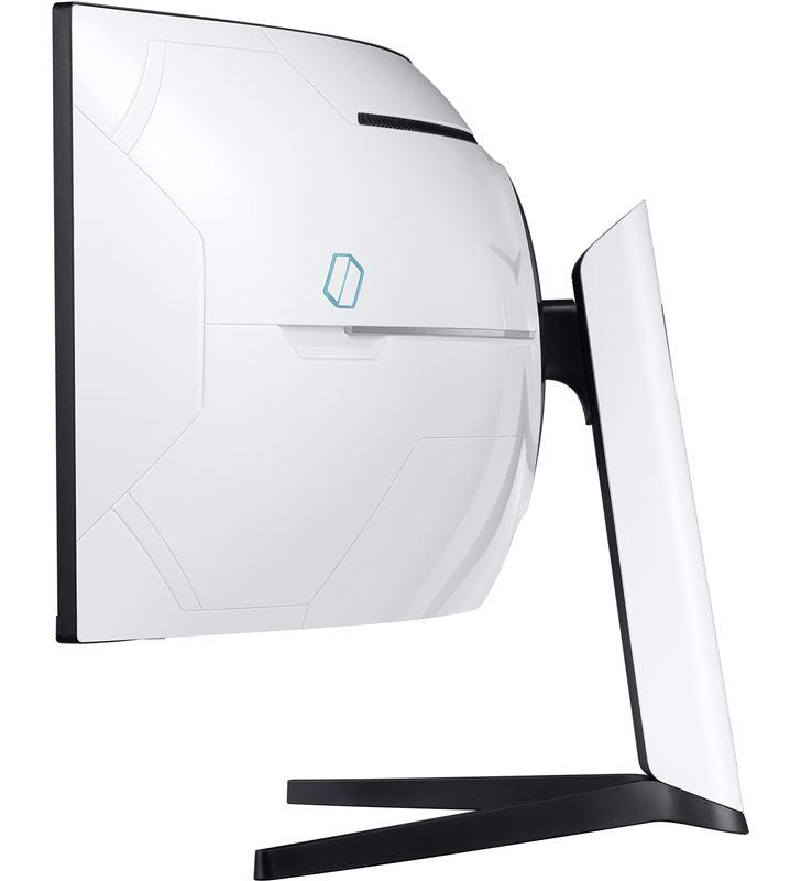 Monitor qled gaming curvo Samsung odyssey g9 lc49g95tssu - 49''/124cm - 5120 LC49G95TSSUXEN - 78509383_4338129758