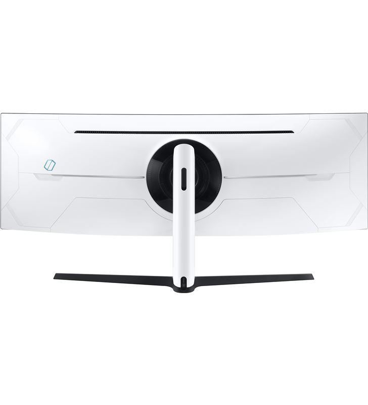 Monitor qled gaming curvo Samsung odyssey g9 lc49g95tssu - 49''/124cm - 5120 LC49G95TSSUXEN - 78509383_6872789795