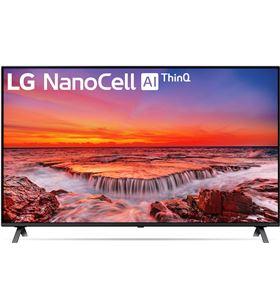 Tv led 139 cm (55'') Lg 55NANO806NA ultra hd 4k nanocell smart tv - LG55NANO806NA