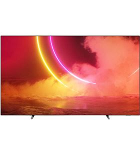 Tv oled 164 cm (65'') Philips 65OLED805 ultra hd 4k android tv ambilight - PHI65OLED805