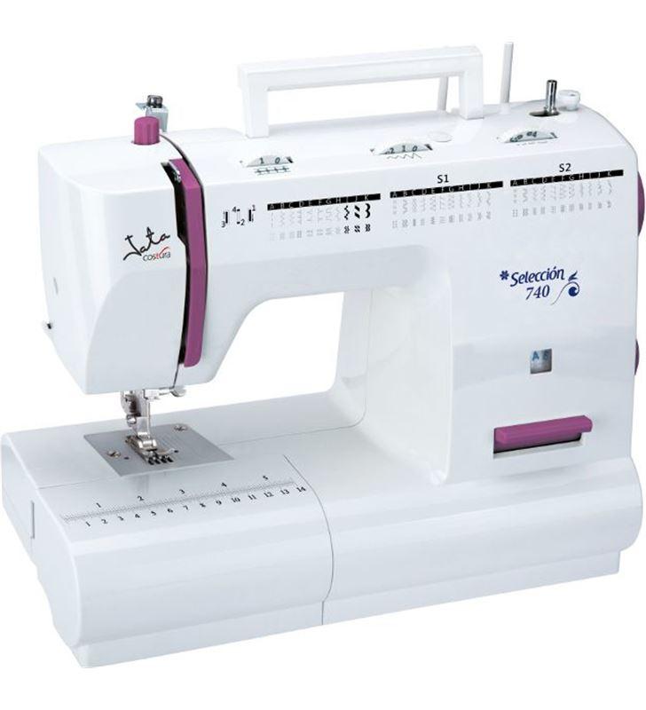 Jata MC740 maquina de coser Máquinas - MC740