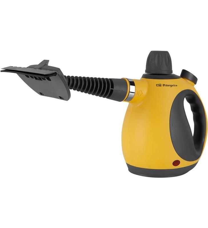 Orbegozo -PAE-VAP LV 3580 pistola de vapor vaporetino lv 3580 - 1050w - presión 2.6-3.2 bar 17633 o - 86201014_4651028476