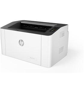 Hp -LASER 107A impresora láser monocromo 107a - 20ppm - 600*600ppp - usb - bandeja 150 4zb77a - HP-LASER 107A