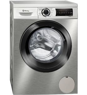 Balay 3TS994XT lavadora carga frontal 9kg inox c (1400rpm) - BAL3TS994XT