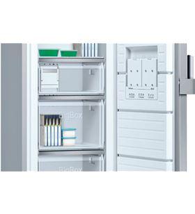 Balay 3GFF568XE congelador vertical nf (1860x600x650) inox a++ - BAL3GFF568XE