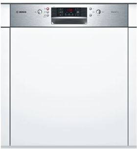 Lavavajillas integrable ( no incluye panel puerta ) Bosch SMI46NS01E 60cm a++ - SMI46NS01E