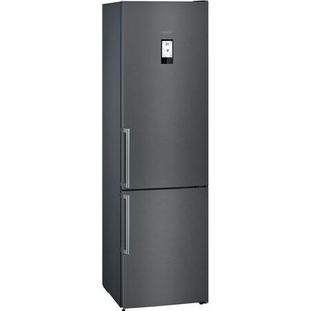 Frigorífico combi Siemens kg39nhxep clase a++ 203x60 cm no frost acero inox SIEKG39NHXEP - SIEKG39NHXEP