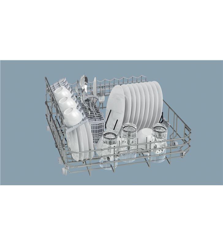 Lavavajillas modular inox a+ Siemens sk75m522eu 6s 60x45cm SIESK75M522EU - 78833122_4274670873