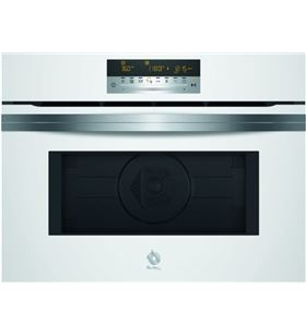 Balay 3CW5179B0 horno independiente compacto blanc - 3CW5179B0