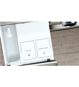 Lavadora carga frontal inox 9kg a+++ Balay 3ts994xd (1400rpm) BAL3TS994XD - BAL3TS994XD