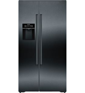 Siemens KA92DHXFP frigorífico americano no frost 178x91 cm clase a++ acero - SIEKA92DHXFP