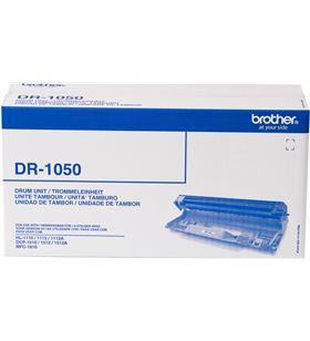 Tambor Brother dr-1050 - 10000 páginas - compatible con impresoras según es DR1050 - BRO-T-DR1050