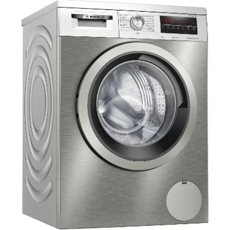 Bosch WUU28T6XES lavadora carga frontal 8kg c (1400rpm) inox - BOSWUU28T6XES