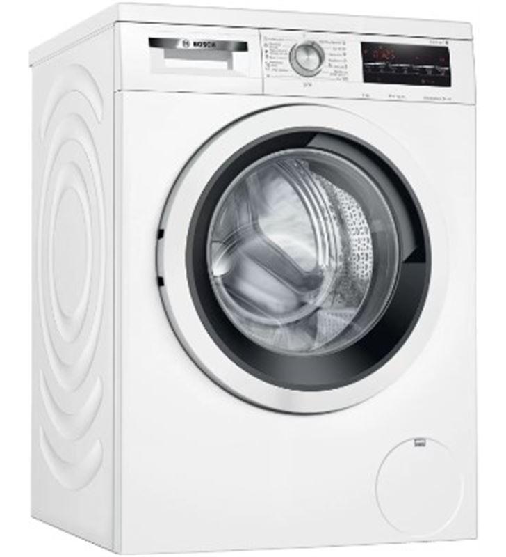 Bosch WUU28T60ES lavadora carga frontal 8kg c (1400rpm) - BOSWUU28T60ES