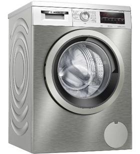 Lav. c/f 9kg a+++ Bosch wuu28t7xes (1400rpm) inox BOSWUU28T7XES - BOSWUU28T7XES