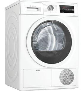 Secadora Bosch wtg86260es 8 kg condensación BOSWTG86260ES - BOSWTG86260ES